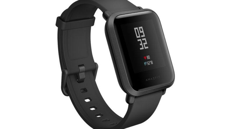 Szart csakis olcsón - Amazfit Bip smartwatch - HOLDKOMP 030c806b65